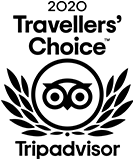 Tripadvisor Travellers' Choice Award 2020